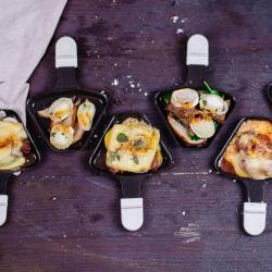 Raclette Rezepte