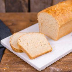 Toastbrot einfach und schnell