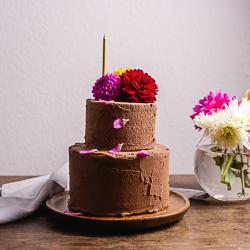 Geburtstagstorte Rezept
